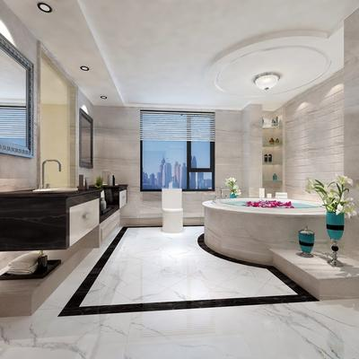 MARBLE TILES Full body Marble tiles 60X120 VDLS1261376YJT