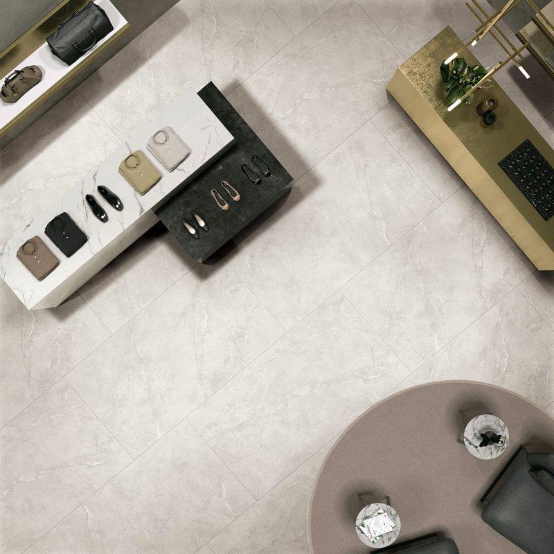 Tesporta Grey  Full body Marble tiles  VDLS1261789YJT  60X120cm/24x48'