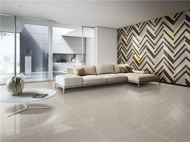 Unglazed Polished  tiles  Spots series  VDBKL011T  30x60 60x60cm/12x24' 24x24'