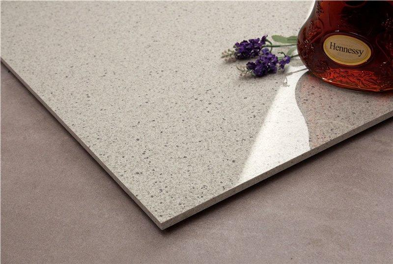 Unglazed Polished full body floor tiles  Spots series  VDBKL012T  30x60 60x60cm/12x24' 24x24'