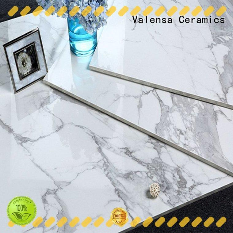 Valensa Ceramics porcelain unglazed ceramic tile for business for home