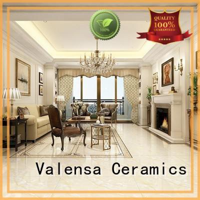 High-quality diamond floor tile glazed suppliers for house