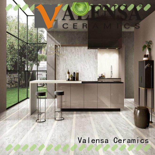 Valensa Ceramics experienced buy ceramic tile supplier for home