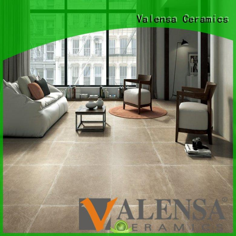 Valensa Ceramics High-quality porcelain tiles for sale for business for villas