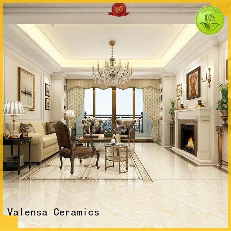 decorative porcelain Valensa Ceramics Brand