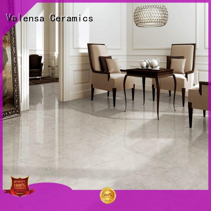 Valensa Ceramics Wholesale ceramic floor tiles for sale factory for indoor