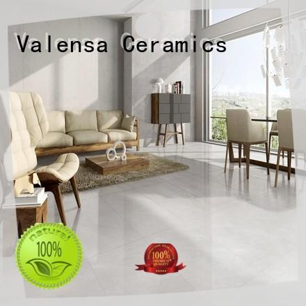 Valensa Ceramics beige marble wall tiles manufacturer for indoor