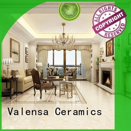 Valensa Ceramics Wholesale marble tiles for sale factory for villas