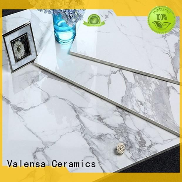 Valensa Ceramics porcelain unglazed porcelain tile wholesale for indoor