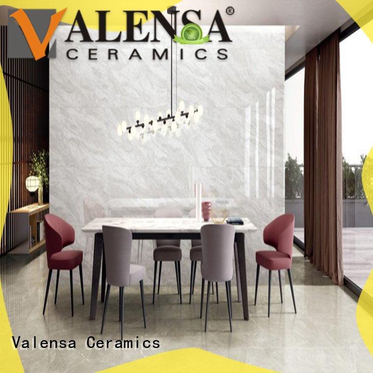 Valensa Ceramics Best best price floor tiles factory for villas