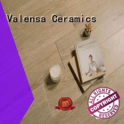 Valensa Ceramics tile wood porcelain tile bathroom for business for home