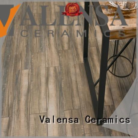 Top white wood porcelain tile wall supply for house