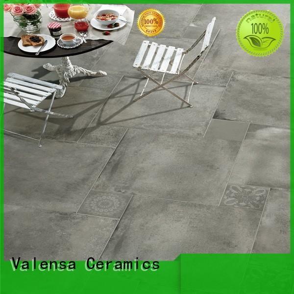 outdoor Valensa Ceramics Brand