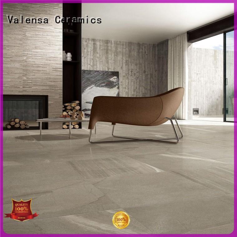Valensa Ceramics wall porcelain stone tile company for indoor