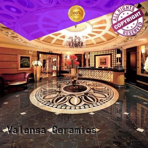 Valensa Ceramics Wholesale dark emperador marble tiles for business for house