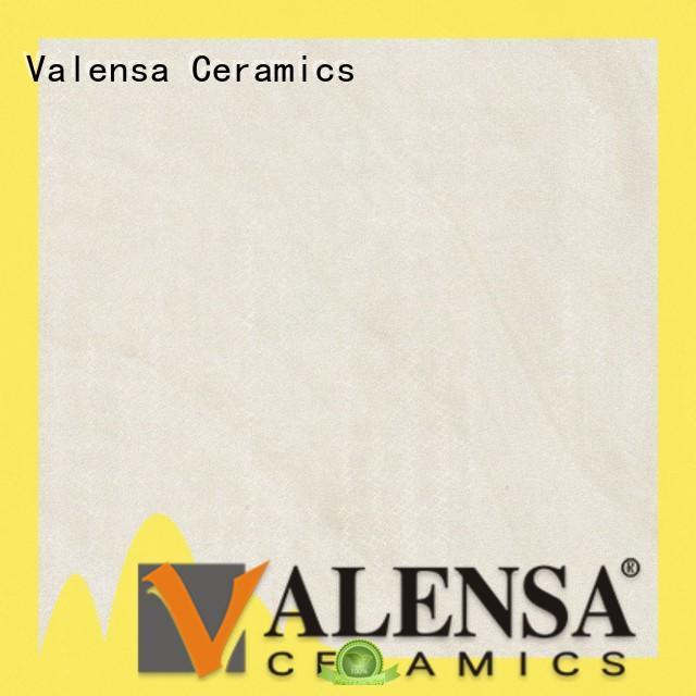 Valensa Ceramics store sandstone floor tiles factory for home