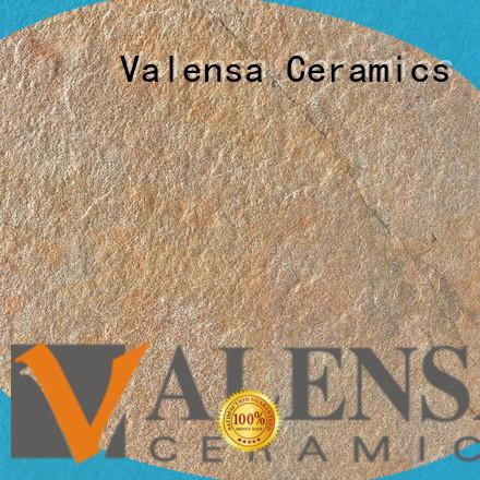 rustic half matt floor tiles floor Valensa Ceramics Brand