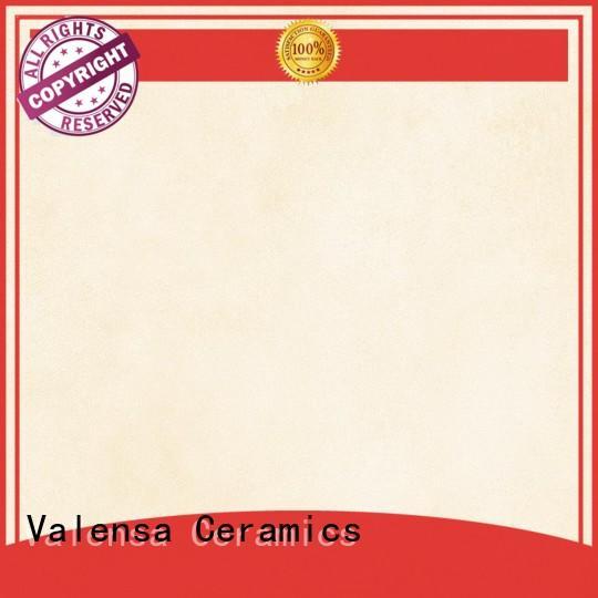 Valensa Ceramics Best glazed porcelain floor tile factory for villas