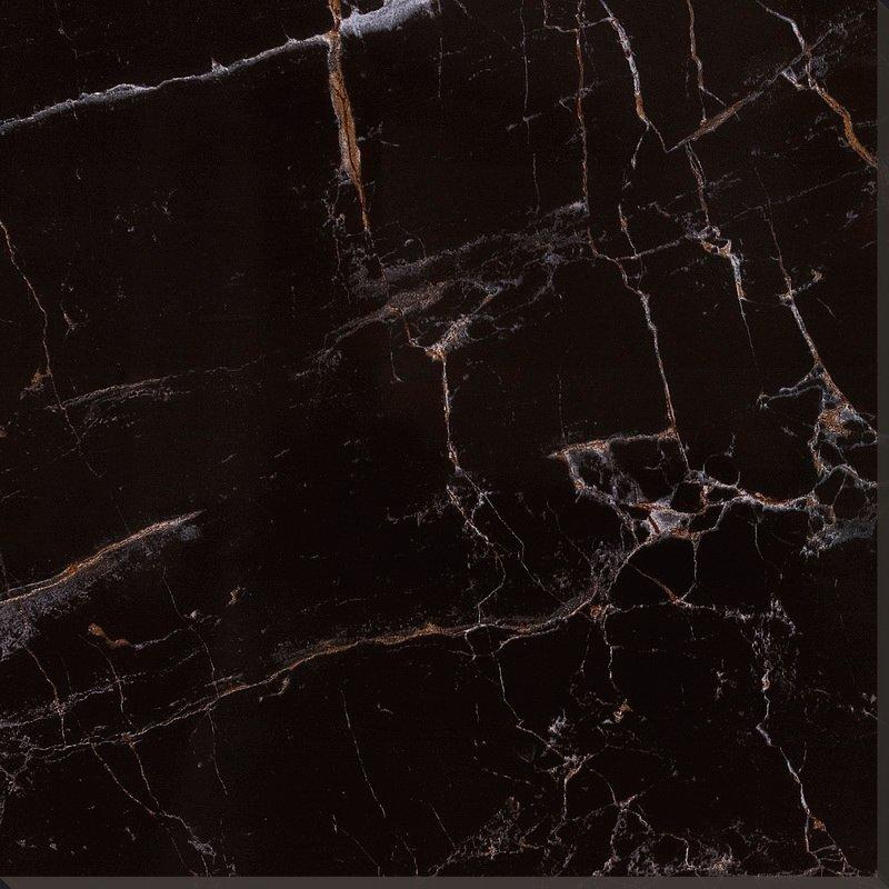 Bathroom dark color of Marble tiles  Full polished marble tiles     VPM6187JL -60x60cm