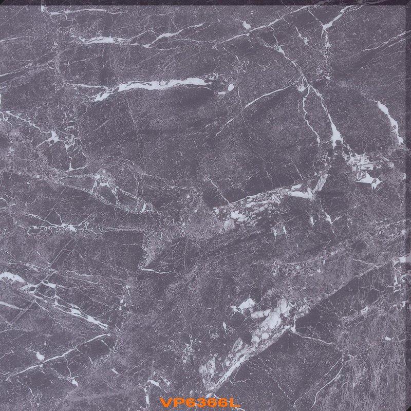 Shopping mall dark color of   Full polished marble tiles     VP6366L VP3014  VP3013D  VP3032 -60x60cm