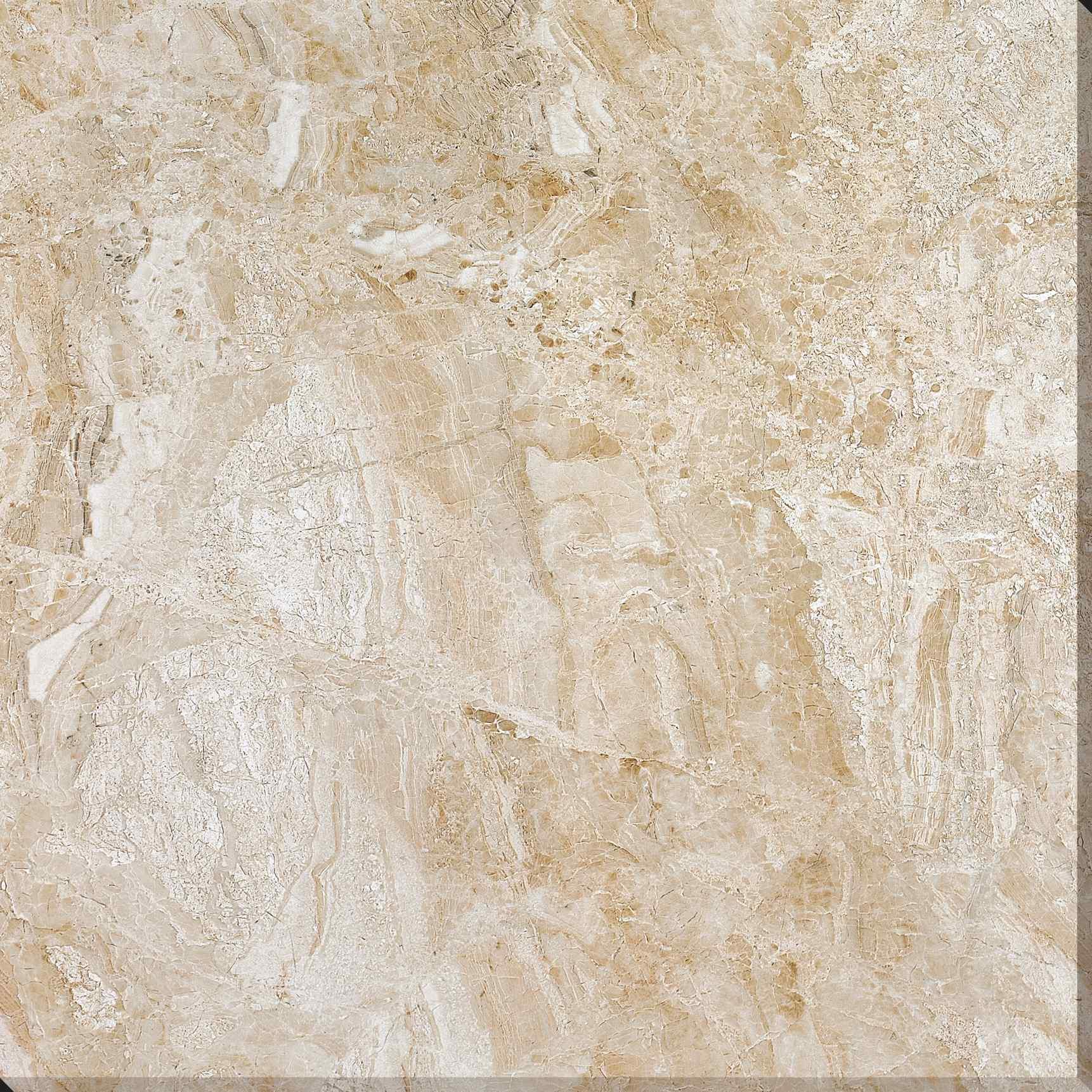 Cappuccino  marble tile  Full polished marble tiles cloud series VPM6161S  60x60 80x80cm