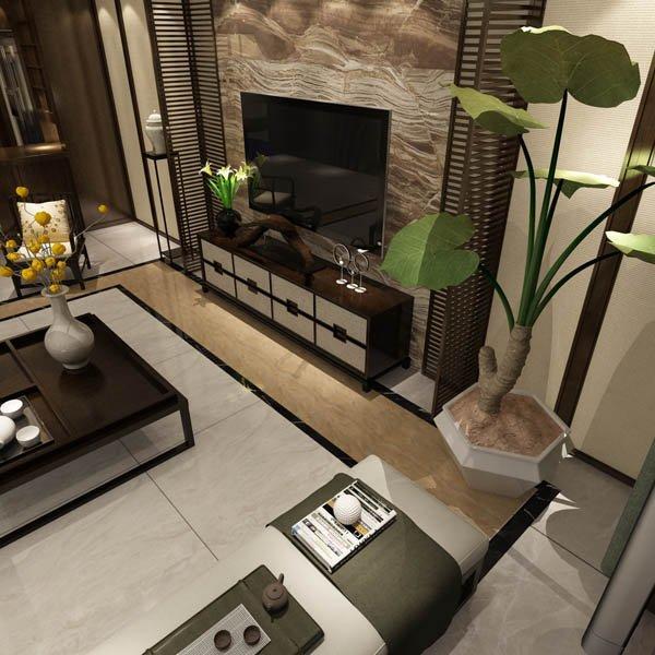 Interior floor Marble glazed tiles - Full polished marble tiles sand stone sereis VPMJP60916 VPMJP60917 VPMJP60918 VPMJP60919  -