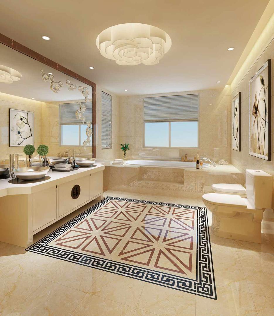 Altman stone full body Marble tile VDLS88237YJ VDLS88614YJ 80x80cm/32X32'