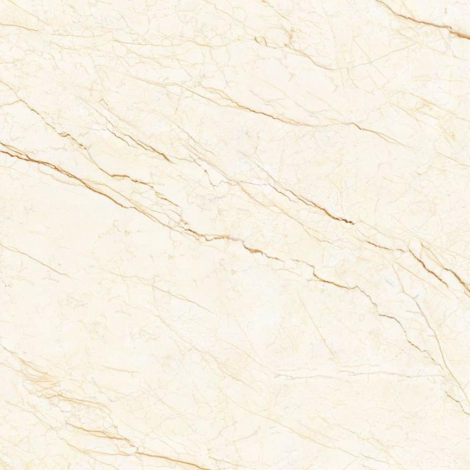 Full polished marble tiles cream marfil  series  60x60 80x80cm