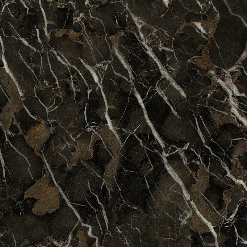 Dark full polished marble tiles 100x100cm /40x40' for Government project