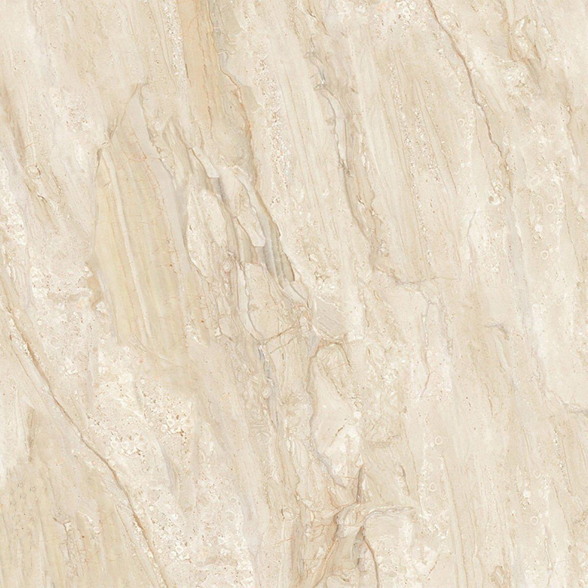 Hotel project tile Cream marfil Full polished marble tiles 100x100cm/40x40'