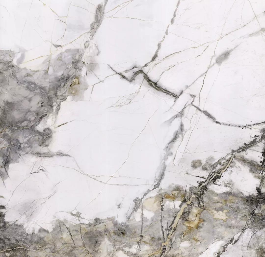 Hotel project Carrara tile Full polished marble tiles 100x100cm/40x40'