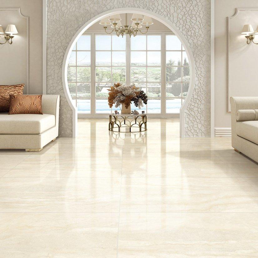 Italian Travertine Full body glazed Marble tiles VDLS1261713YJT  60x120cm/24x48'
