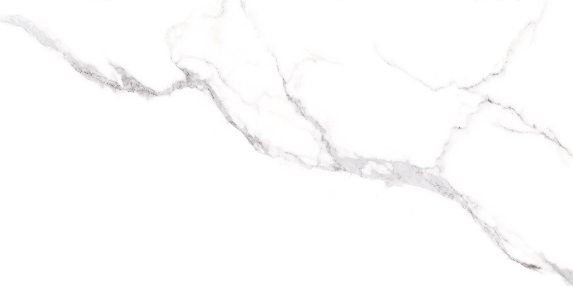 Calacata White Full body porcelain glazed floor tiles VDLS1261376YJT 60x120cm/24x48'