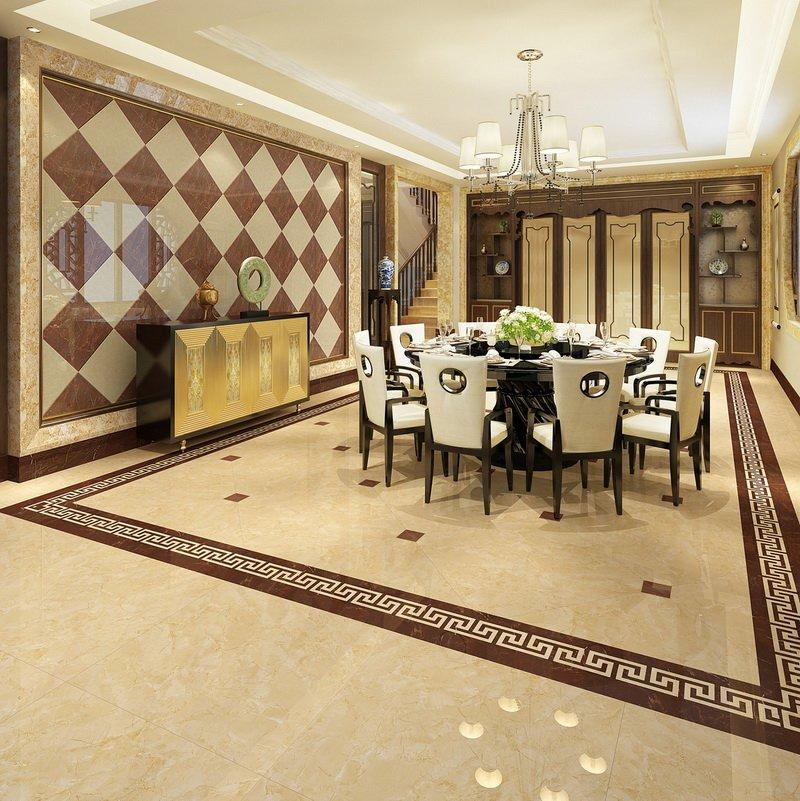 Oman beige Full body outdoor wall  Marble tiles   VDLS88467YJ    80x80cm/32x32'