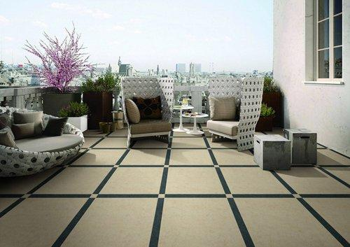 Porcelain full body Sand stone supermarket tile  three surface CGDB6712-6713-6716-6718W  30x60 60x60cm/12x24' 24x24'