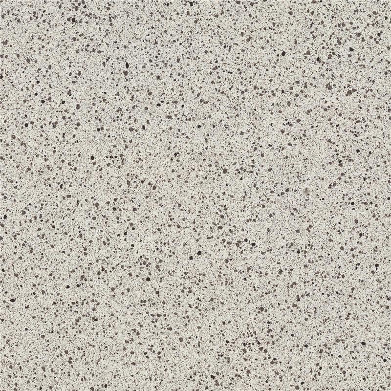Light gray full body of Polished  tiles  Spots series  VDBKL022T 60x60cm/24x24'