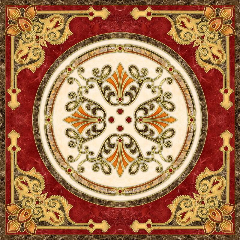 Hotel project Carpet  tiles 120x120cm/48x48'