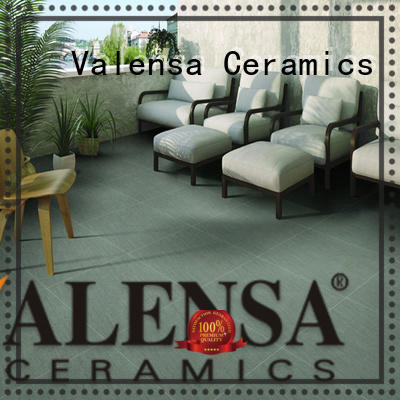 Valensa Ceramics garden 20mm porcelain tiles company for house