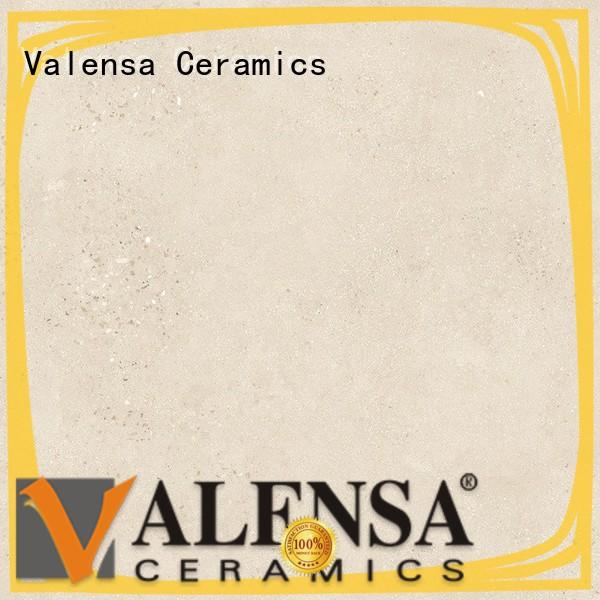 Valensa Ceramics porcelain terrazzo tiles price supply for house