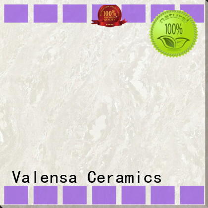 Valensa Ceramics high quality porcelain stone tile wholesale for home