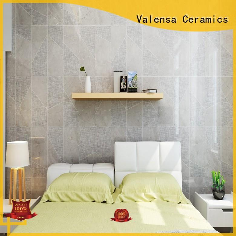 Valensa Ceramics Best carpet tiles price company for indoor