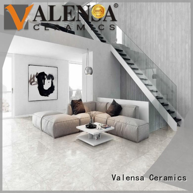 Valensa Ceramics Custom matt tiles for business for villas