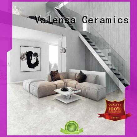Valensa Ceramics tile matt finish floor tiles factory for home
