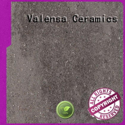 Valensa Ceramics Top slate look tile supply for home