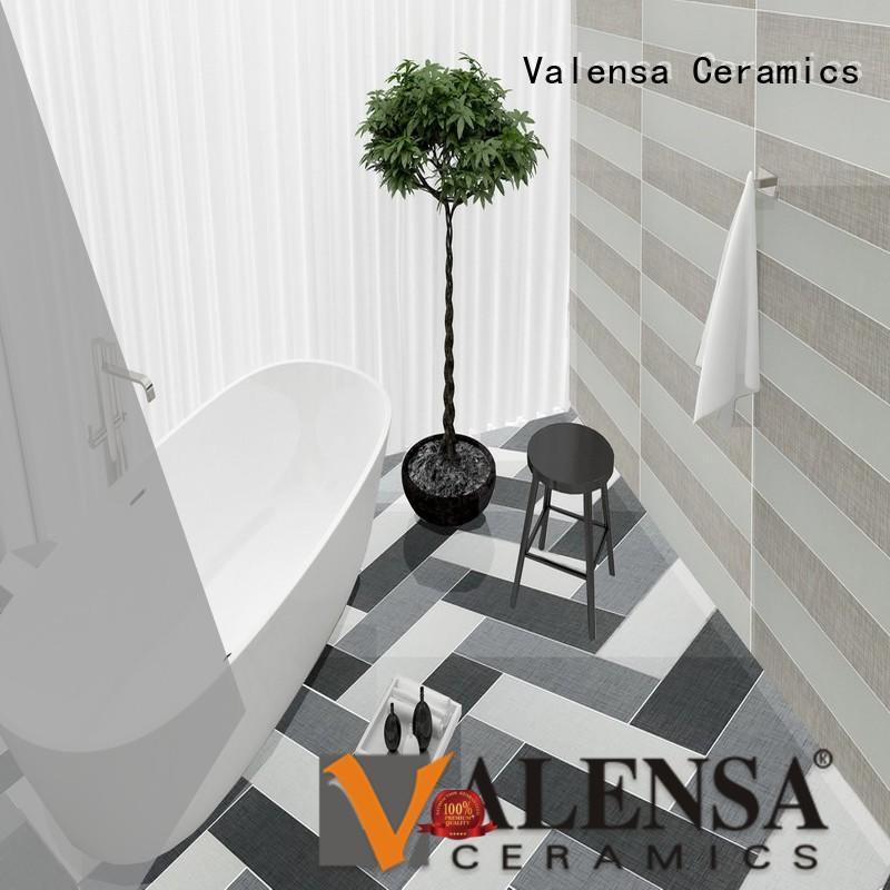 Valensa Ceramics Brand rough  carpet factory