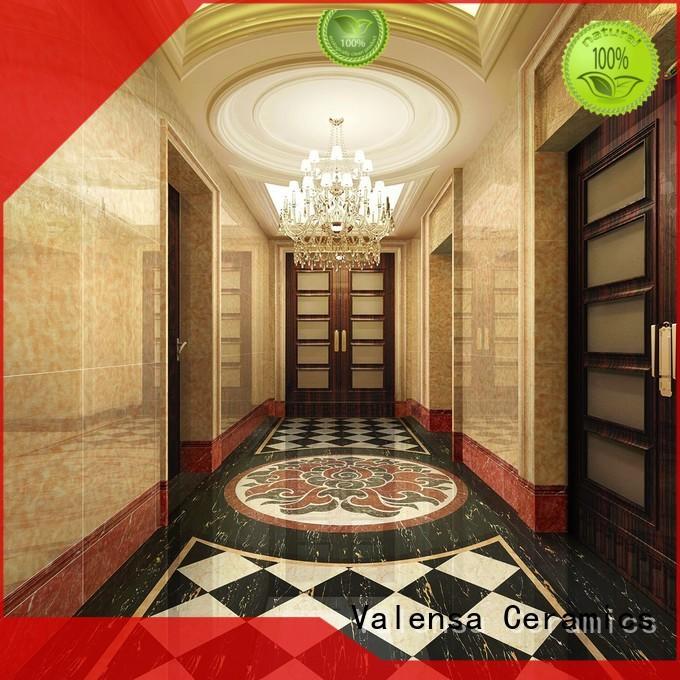 Valensa Ceramics dark dark tile floor wholesale for home
