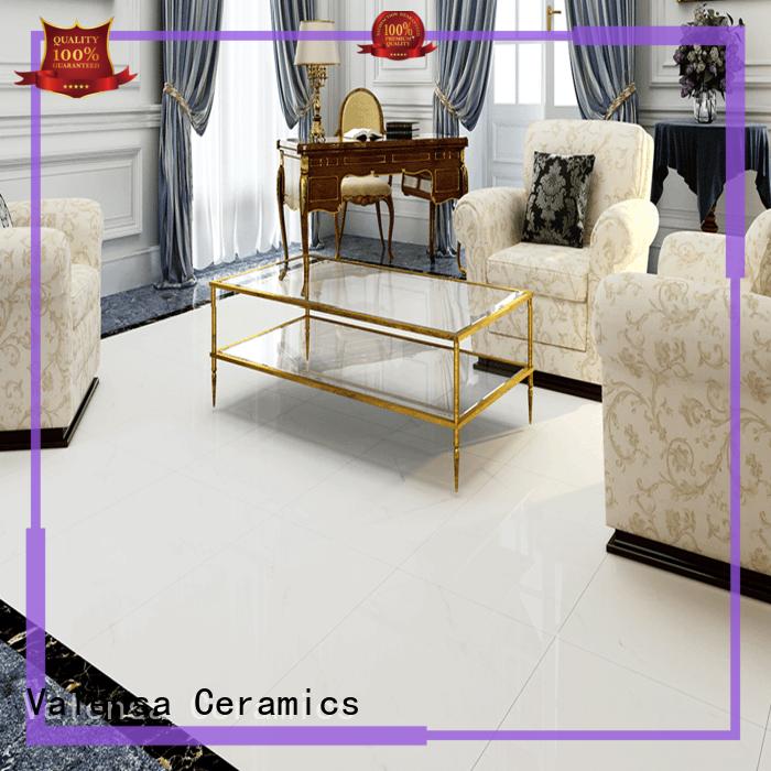 safety carrara polished porcelain tile marble wholesale for villas