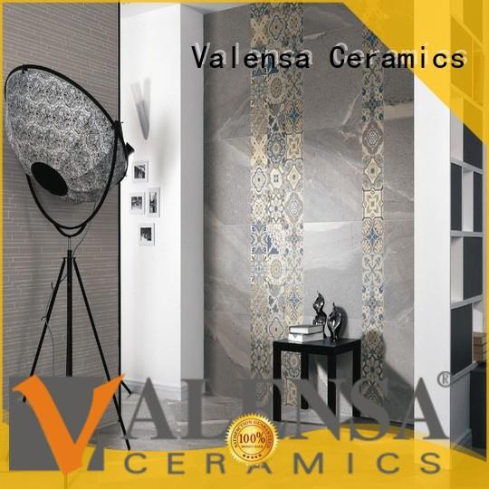 Valensa Ceramics tiles stone tile bathroom factory for indoor
