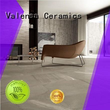 Valensa Ceramics Latest porcelain bathroom floor tile suppliers for house