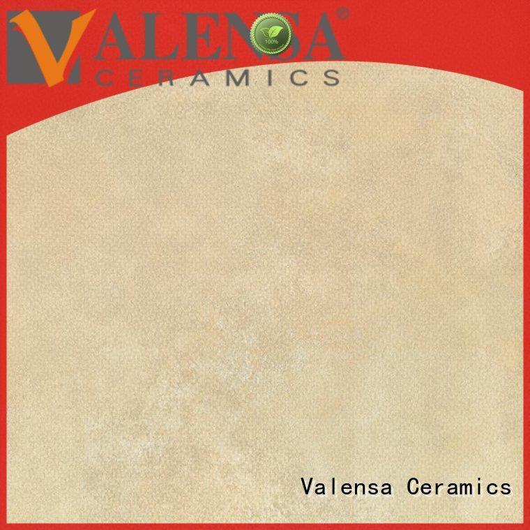 Valensa Ceramics High-quality lappato tile finish factory for villas